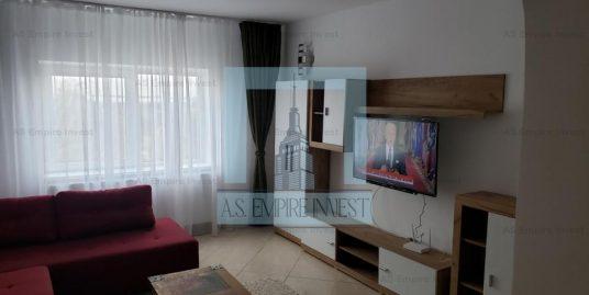 Apartament 4 camere mobilat/utilat-zona Tractorul