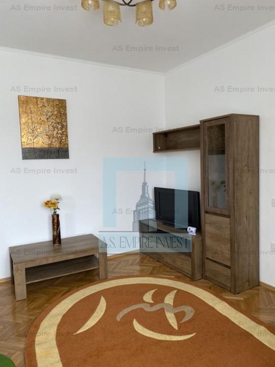 Apartament 2 camere mobilat/utilat-zona Brasovul Vechi