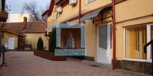 Casa/vila compusa din 2 apartamente,mobilata/utilata,LUX – zona Grivitei