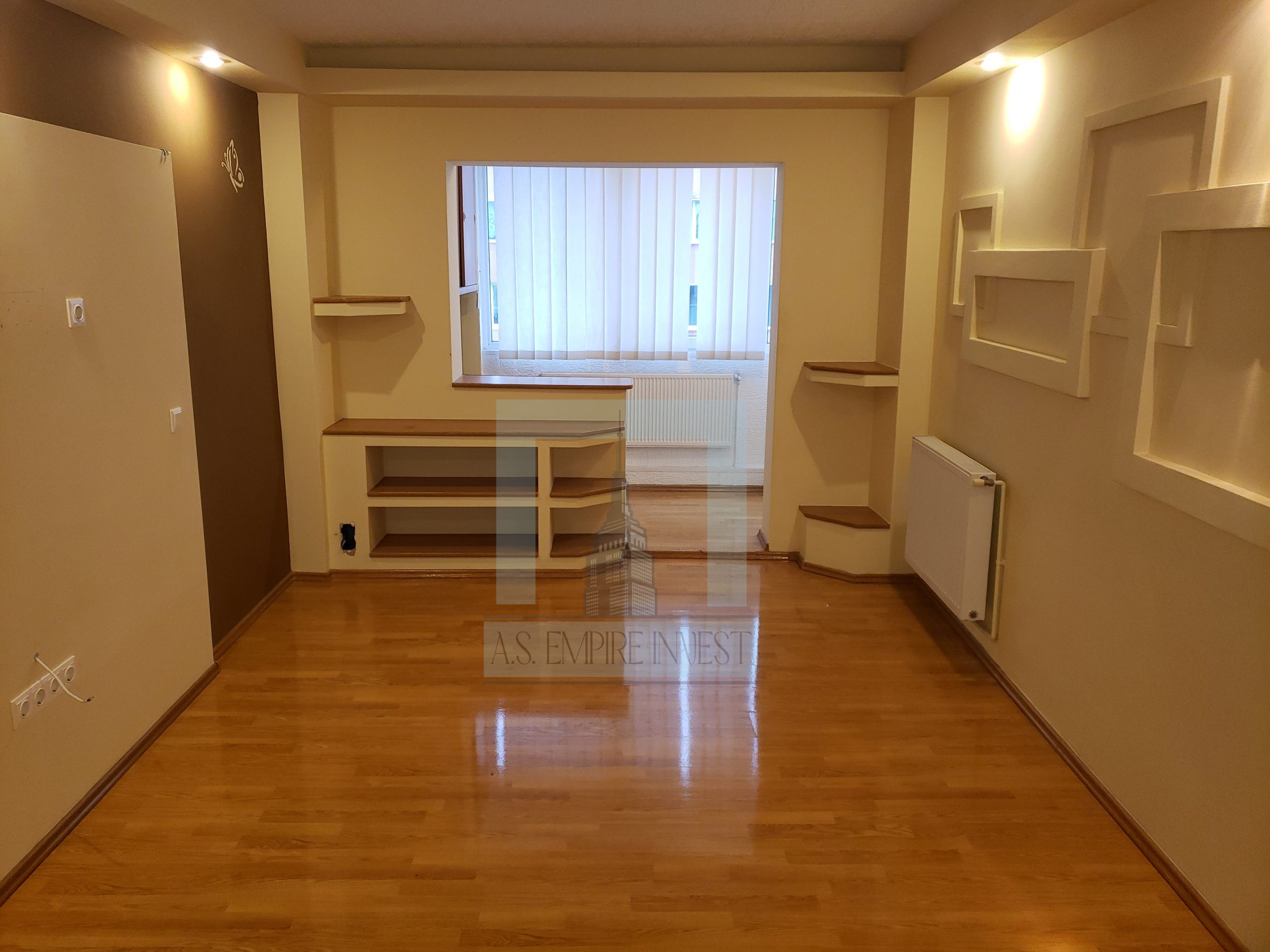 Apartament zona Dârste