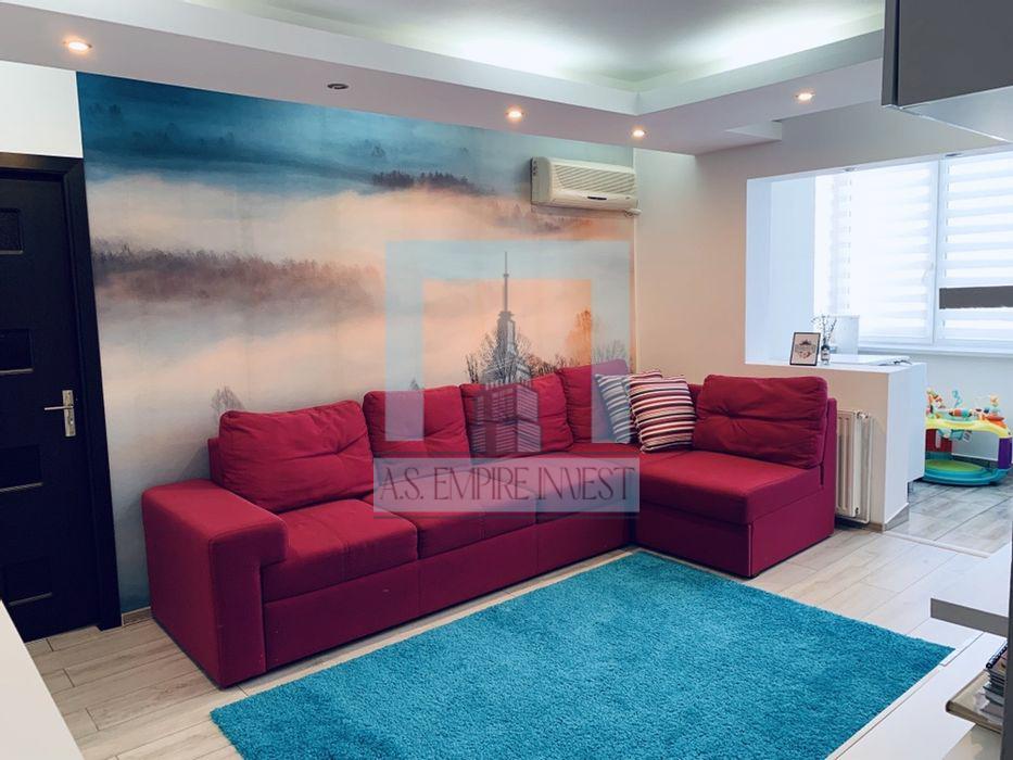Apartament 4 camere Centrul Civic