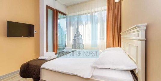 Apartament 3 camere mobilat-utilat – zona Poiana Brașov (Silver Mountain)