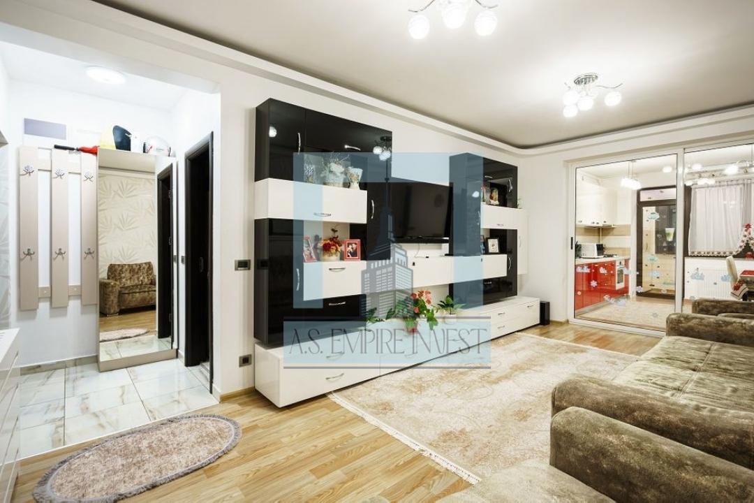 Apartament 3 camere – Tractorul (Isaran)