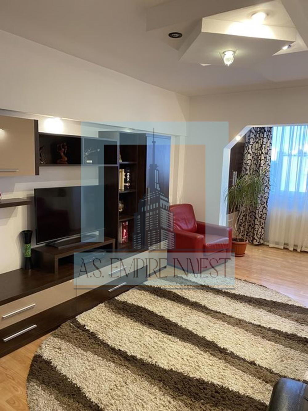 Apartament 2 camere mobilat-utilat – zona Astra